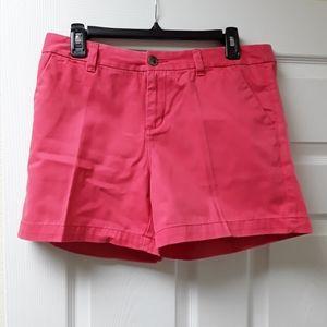 Merona pink shorts